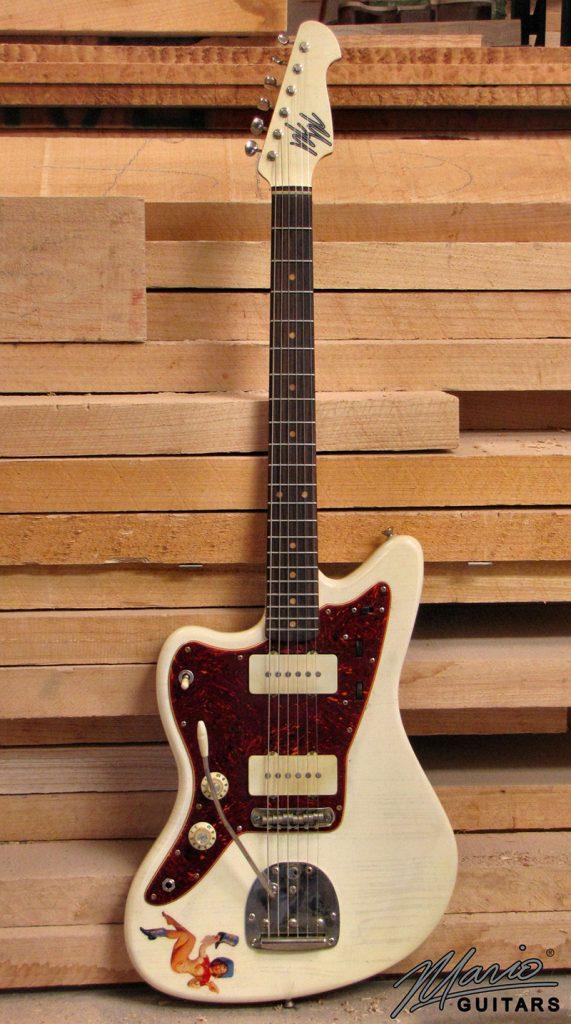 Chase Bryant Mario Guitar 1.