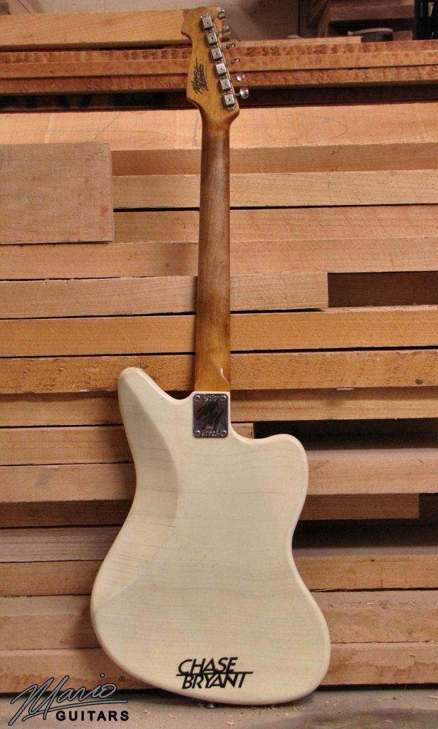 Chase Bryant Mario Guitar 2