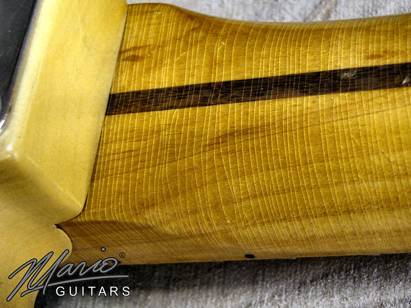 Mario Guitars for Southern Guitar 2-11-14 8-L