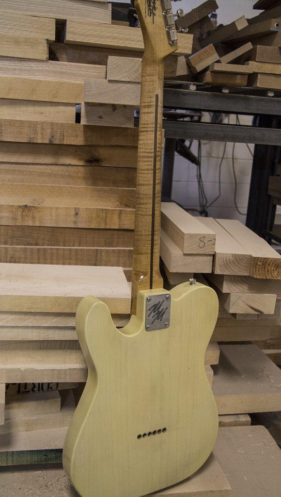 Terry Finneson Build 2