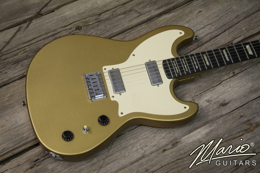 bullion gold serpentine 2018 mario guitars. Black Bedroom Furniture Sets. Home Design Ideas